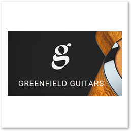 greenfield guitars